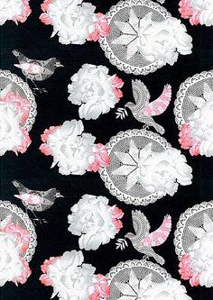 Sophia by Vallila design