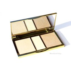 Tarte Cosmetics Rainforest Of The Sea Skin Twinkle Lighting Palette