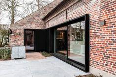Farmhouse by Juma Architects