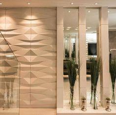 New apartment interior design hall Ideas Foyer Design, Hall Interior Design, Hall Design, Apartment Interior Design, Decoration Design, Design Design, Design Home Plans, Design Home App, Home Room Design