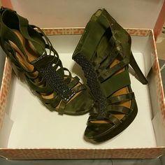 Gianni bini heels Used Shoes Heels