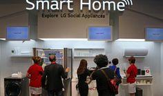 8 aspectos de tu hogar que cambiarán en el futuro con la tecnología inteligente   tecno.americaeconomia.com   AETecno - AméricaEconomía
