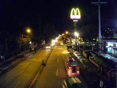 La Trinidad has been on the news lately. Unfortunately, these were stories that shed a bad light on the normally peaceful town. Trinidad, Night Time, Times Square, Shed, Photos, Travel, Pictures, Viajes, Destinations