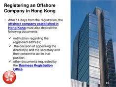 IF you want to setup Chinese wfoe or Hong Kong company registration then it will take little bit of time and give you delivery in your door step. So, after doing the registration, you just chill and concentrate the growth of the business.