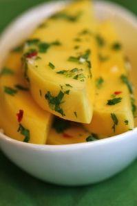 Sweet-Hot Mango Pickles - Jess Thomson @onfoodandlife