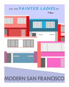 """SAN FRANCISCO'S """"FORGOTTEN MODERNISM"""""""