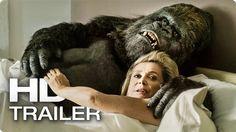 DAS BRANDNEUE TESTAMENT Trailer 2 German Deutsch (2015)