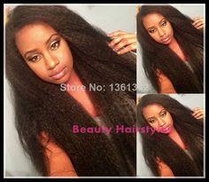 "Hot Wigs For Black Women yaki straight U part Wig Brazilian Remy Human Hair Upart Wig Unprocessed Big Density free shipping $<span itemprop=""lowPrice"">98.00</span> - <span itemprop=""highPrice"">210.00</span>"