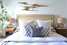 Splurge Worthy: 10 Sources for Luxury Bedding