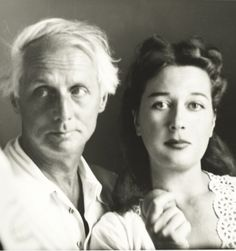 Me and the Hubs Max Ernst
