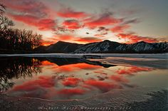 The Payoff - Billings, Montana  by Michael Speed, via Flickr