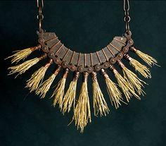 Necklace |  Richard Salley