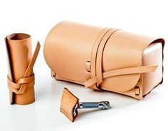Last updated: August 2016 The 'Dopp Kit' got its name because it was first made by the Charles Doppelt Company. The name gained in popularity when millions of Dopp Kits were issued … Fancy Shop, Dopp Kit, Mens Gift Sets, Men Gifts, Men's Grooming, Canvas Leather, Leather Bags, Leather Design, Leather Working