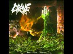 ▶ Grave - Into The Grave FULL ALBUM 1990 - YouTube