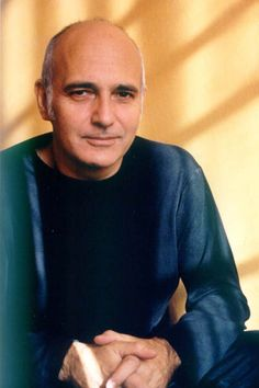 Ludovico Einaudi If you ever have the chance to see him live, go for it! His music is really special and his concerts are magical