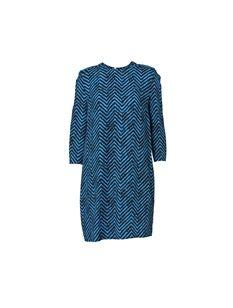 Dalooni printed dress from Malene Birger... love