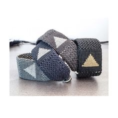 the vibe | #lovemade #triangle #cuff #our_friends_are_our_fave #featherbox |