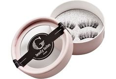 G Beauty Lashes Iconic magneettiripset - Sokos verkkokauppa Beauty Lash, Magnetic Lashes, Lower Lashes, It Goes On, Natural Looks, Style Icons, Magnets, Lab, Natural Styles