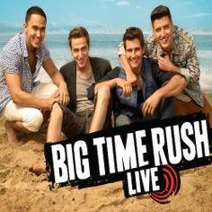 Big Time Rush   Big Time Rush