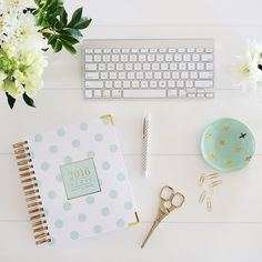 The Adore Daily Planner designed for busy people  www.adornhomewares.com.au now $47