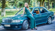 Mercedes-Benz 190 (W201) 1985 (бензин, АКПП) — отзыв владельца max-sumy — DRIVE2.RU