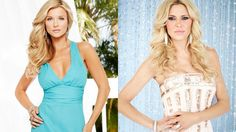 """Joanna Krupa Suing """"RHOBH"""" Brandi Glanville For Crude Remark About Her Lady Parts... Please read more aand join in at: http://allaboutthetea.com/2015/01/14/joanna-krupa-suing-rhobh-brandi-glanville/"""