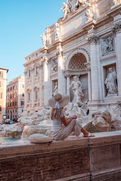2 Days In Rome Itinerary & Travel Guide. Recommendations for what to do, the best restaurants and where to stay if you only have two days to spend in Rome, Italy. Visit Rome, Visit Italy, Italy Travel Tips, Rome Travel, Travel Guide, Ireland Travel, Rome Photography, Travel Photography, 2 Days In Rome