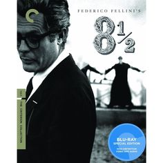 Criterion Collection 8 1/2