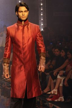 Image result for Shine on Sherwani in your wedding party