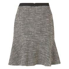 Cynthia Tweed Skirt | Skirts | Clothing | L.K.Bennett, London