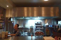 Restaurant 6036 , 82, rue Jean-Pierre Timbaud Paris 75011. Craving : Original chef's menu. The extras : Take-away, Antidepressant, Make me hurt.