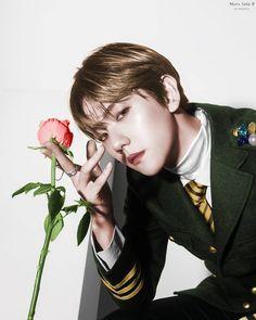 Baekhyun, Exo Kokobop, Chanbaek, Chen, Kai, Exo Official, Korean Boy, Korean Wave, Chinese Boy