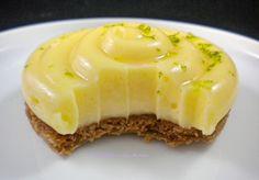 Tartelette au citron trop facile ! - Les Délices de Mimm