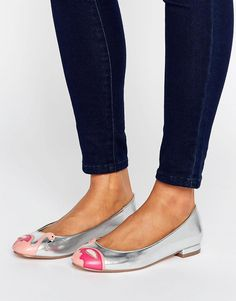 Flamingo Flats!