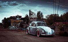 Volkswagen Beetle Wallpaper For Mac #c5D
