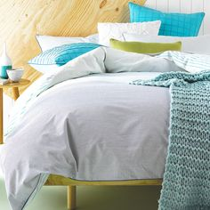 Braxton Quilt Cover Set | Quilt Covers & Accessories | Bedroom | Categories