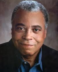 James Earl Jones, a commanding voice and an absolutely wonderful actor. #movies