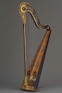 Ohy gosh how beautiful is this! Harp Godefroi Holtzman, about 1785 Maple, spruce Museum of Fine Arts, Boston Friday Video, Sound Of Music, Museum Of Fine Arts, Classical Music, Music Stuff, Pop Rocks, Celtic, Musicals, History