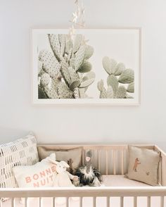 Baby's Room Decoration Models Are Comfortable Boho Style For Your Baby'. Baby's Room Decoration Models Are Comfortable Boho Style For Your Baby's 67 Baby Room Decor, Nursery Room, Girl Nursery, Girls Bedroom, Nursery Decor, Nursery Ideas, Boho Nursery, Room Ideas, Decor Ideas