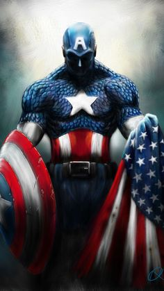 "Did yo see Captain America "" The first Avenger""? Did you see Captain American ""Cival War""? Steve Rogers (Captain America) was a small skinny young man who ""stood up"" for the little guy. Marvel Comics, Heros Comics, Bd Comics, Marvel Vs, Marvel Heroes, Captain Marvel, Comic Book Characters, Comic Book Heroes, Marvel Characters"