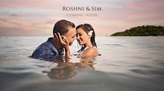 """Roshni&Sim's"" Big Day Highlights coming soon!!#wedding #Jamaica #GrandPalladiumJamaica"