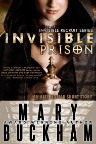 Invisible Prison by Mary Buckham ebook deal