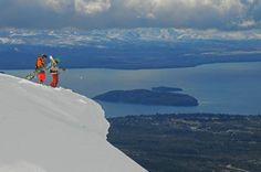 Catedral Alta Patagonia - Invierno 2016 - Cerro Catedral - Bariloche