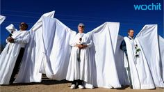 """A group of staff and volunteers from Orlando Shakespeare Theater as well as the Orlando arts community work together to build """"Angel Wings"""" to block Westboro Baptist Church members protesting the funerals of the Orlando shooting victims. Funeral, Gina Jones, Matthew Shepard, Orlando Strong, Orlando Shooting, Theatre Group, Theater, Shakespeare Theatre, Teatro"""