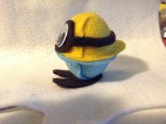 CJ Original - Cadbury Cream Egg Creation - Minion 1.0
