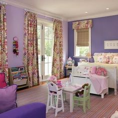 Kids Photos Girls' Rooms Design, Pictures, Remodel, Decor and Ideas - page 4