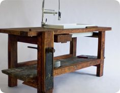 MANOTECA - Italian handmade pezzo unico
