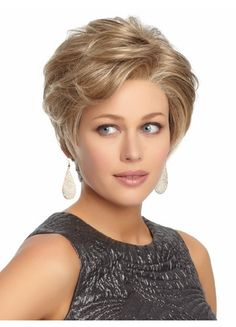 Generous Length Buttered Toast Short Hairstyle