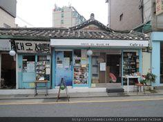 【景福宮】2號出口:西村-大悟書店(入內需消費)
