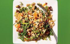 Run Fast, Eat Slow Lunch – Moroccan Lentil Salad Vegetarian Lunch, Vegetarian Recipes, Healthy Recipes, Healthy Meals, Yummy Recipes, Run Fast Eat Slow, Running Food, Lentil Salad, Clean Eating Dinner